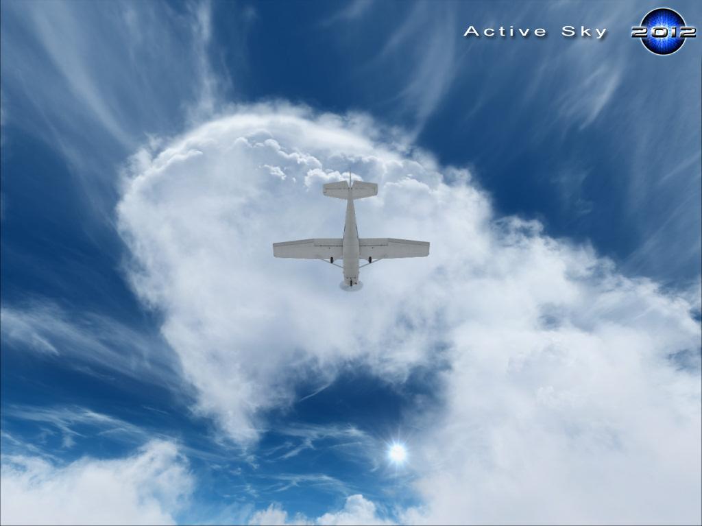 Active sky 2012