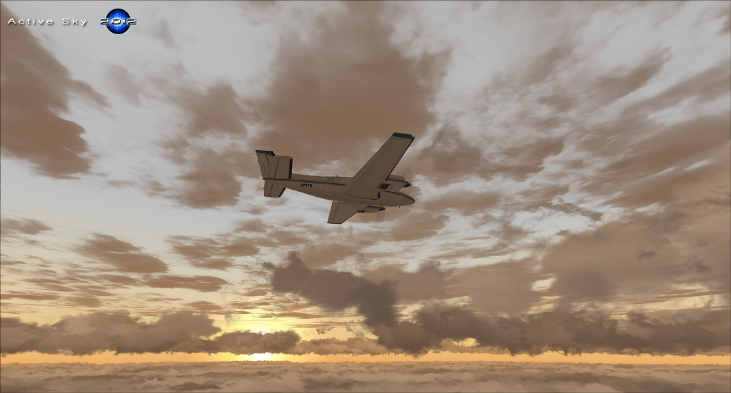 Active Sky X Graphics Fsx - arletter