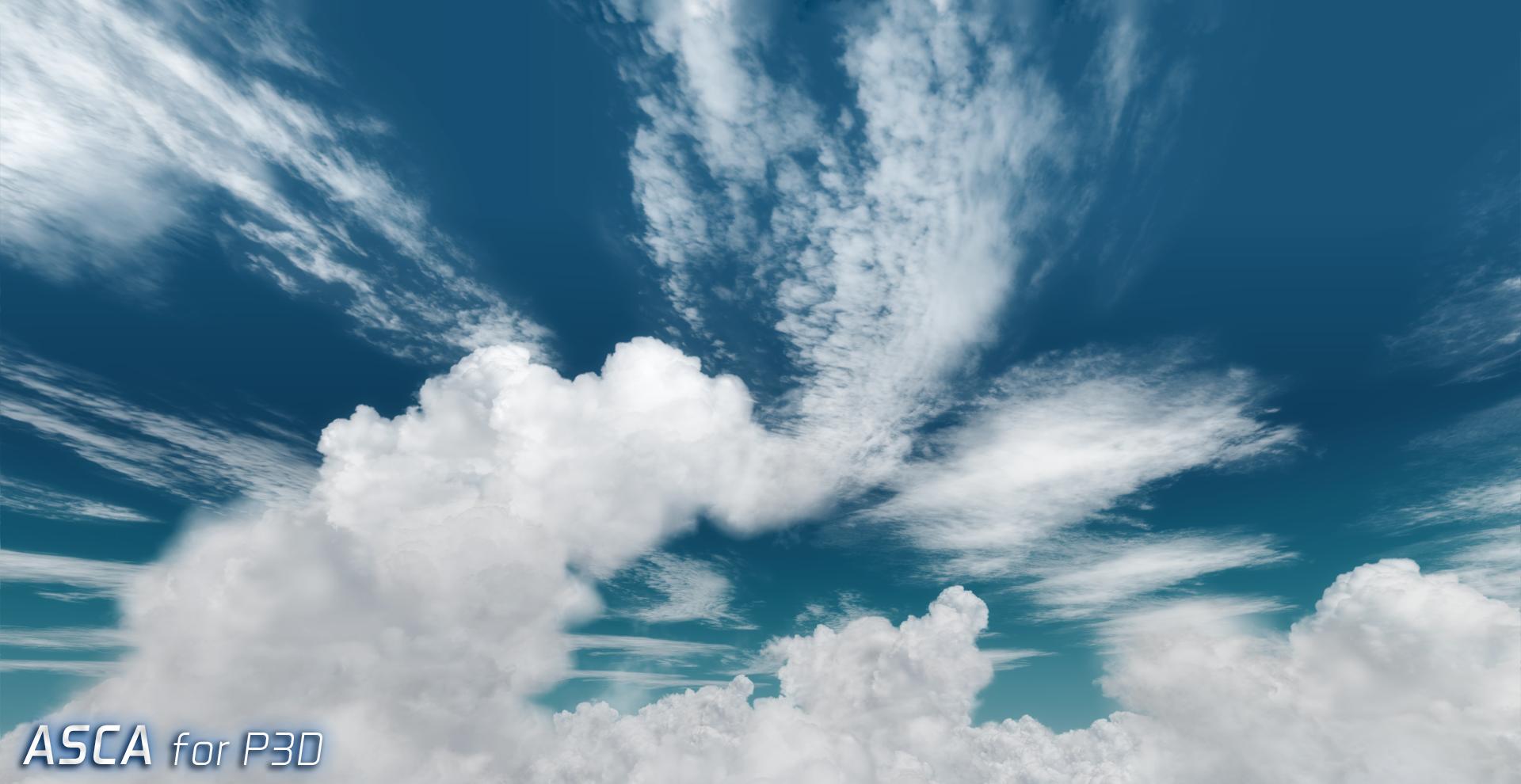 Active Sky for P3Dv4 | HiFi Simulation Technologies