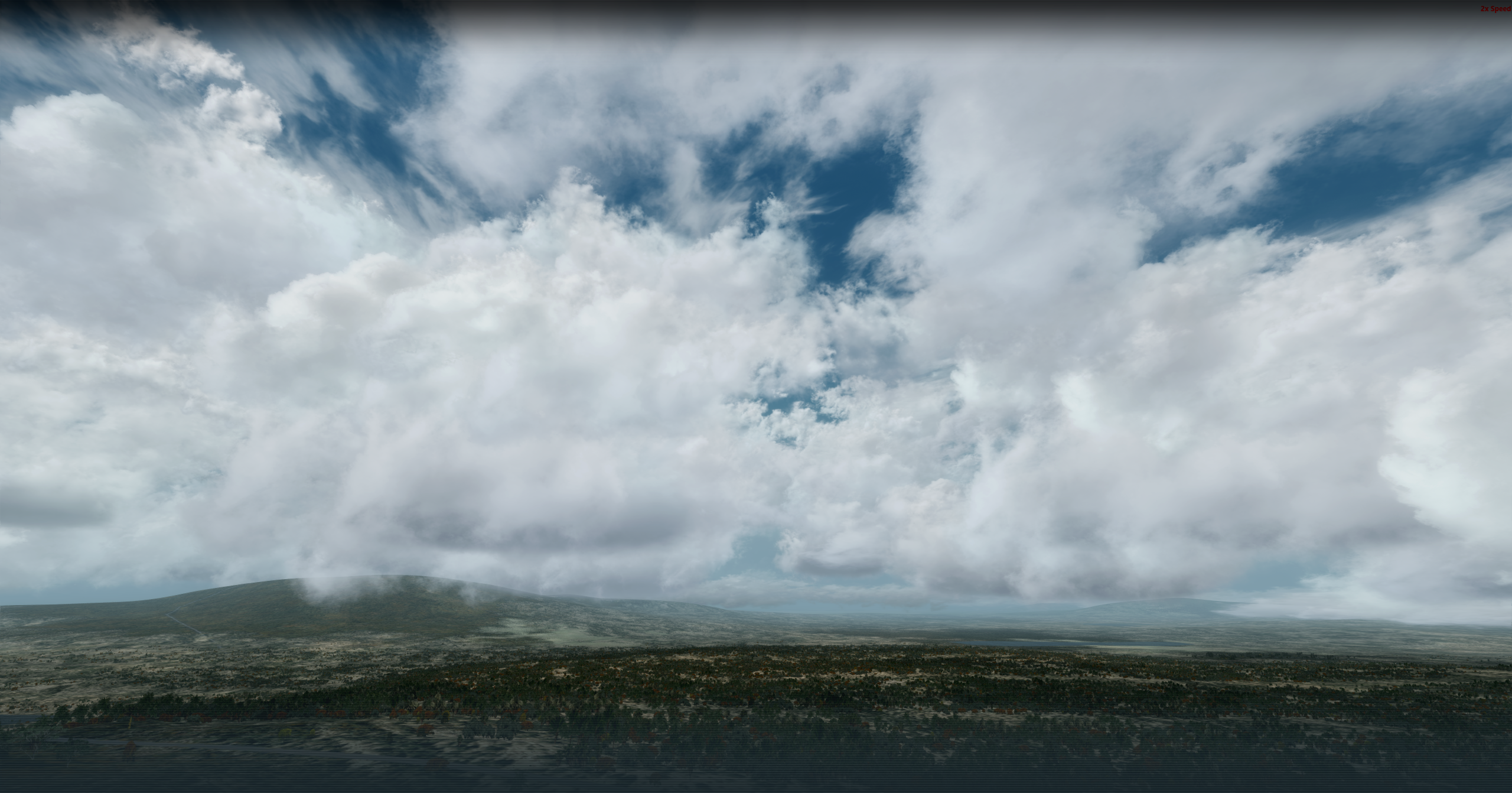 Active Sky for P3Dv4 | HiFi Simulation Technologies